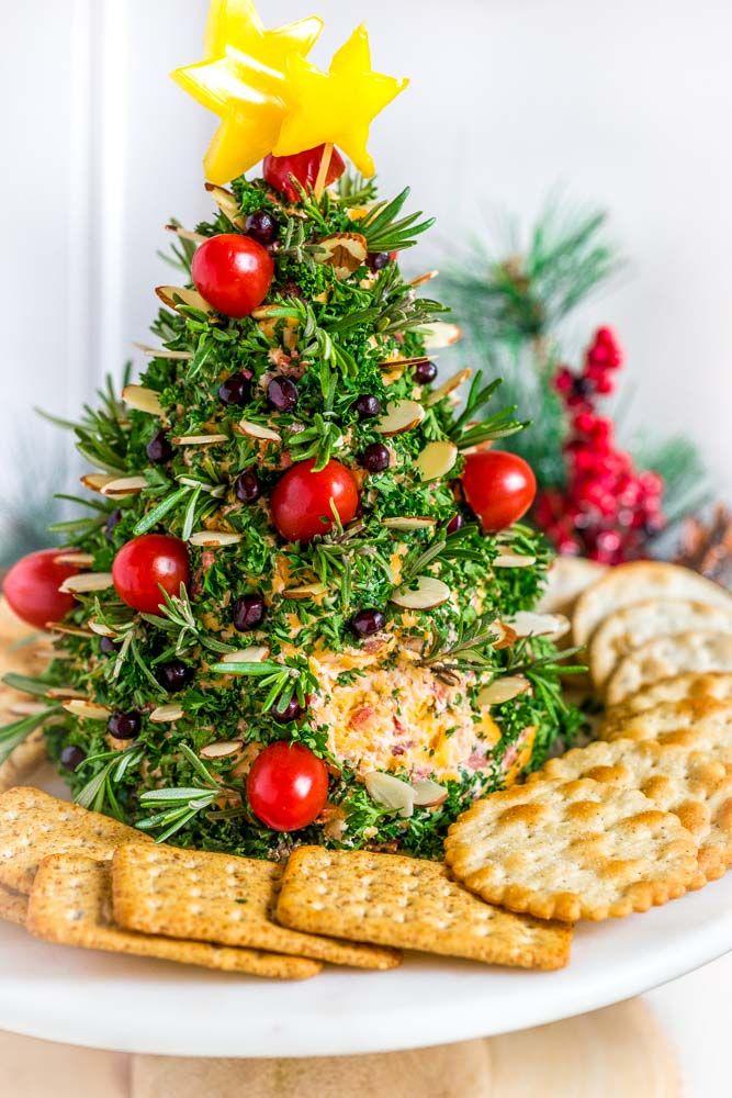 edible christmas trees 10