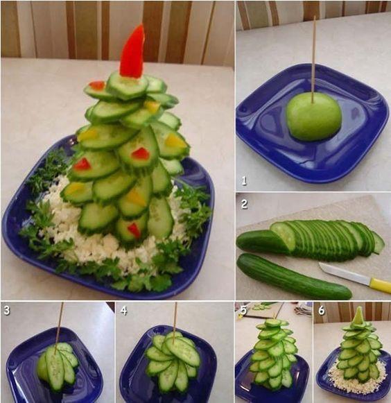 edible christmas trees 11