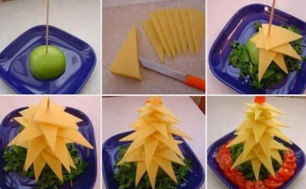 edible christmas trees 3