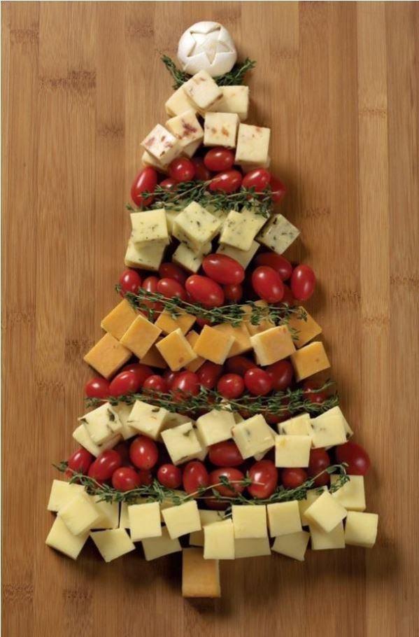 edible christmas trees 4