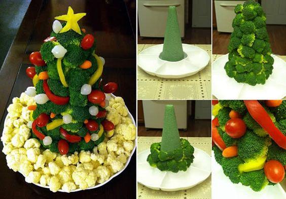 edible christmas trees 5