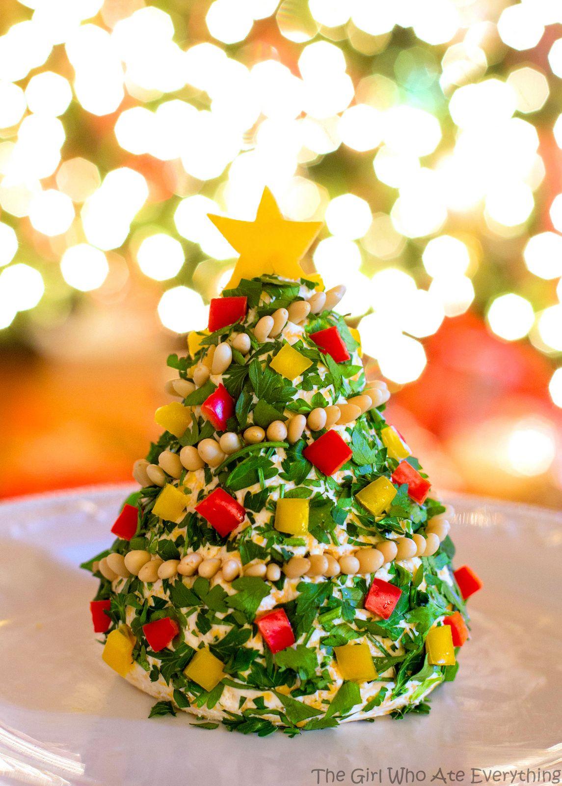 edible christmas trees 7