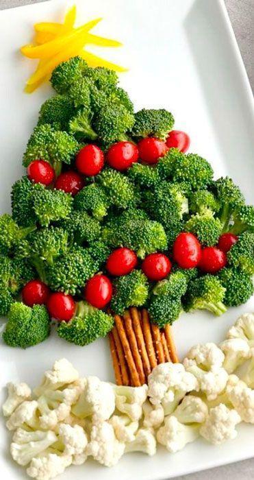 edible christmas trees 9