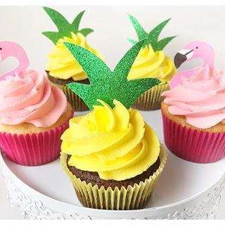 fruit inspired cupcakes 4
