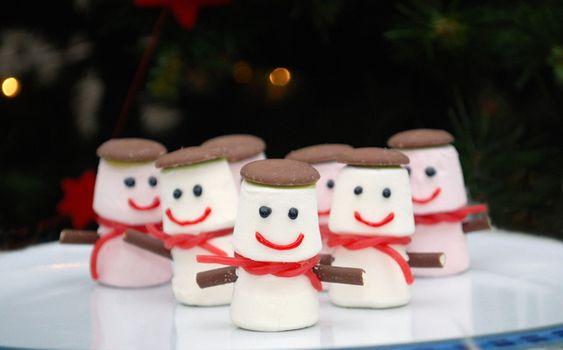 fun foods for christmas 1
