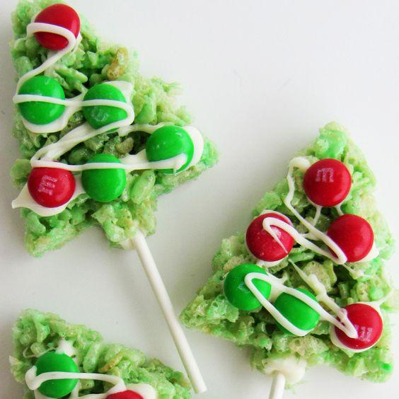fun foods for christmas 12