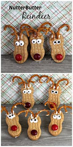 fun foods for christmas 13