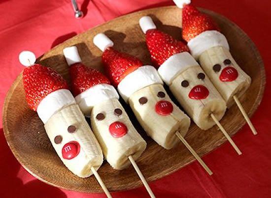 fun foods for christmas 3
