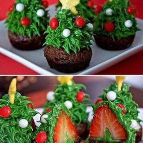 fun foods for christmas 7