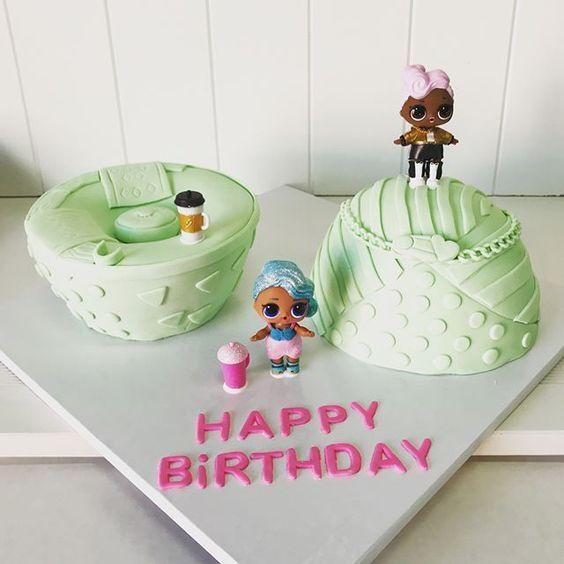 lol birthday cake 2