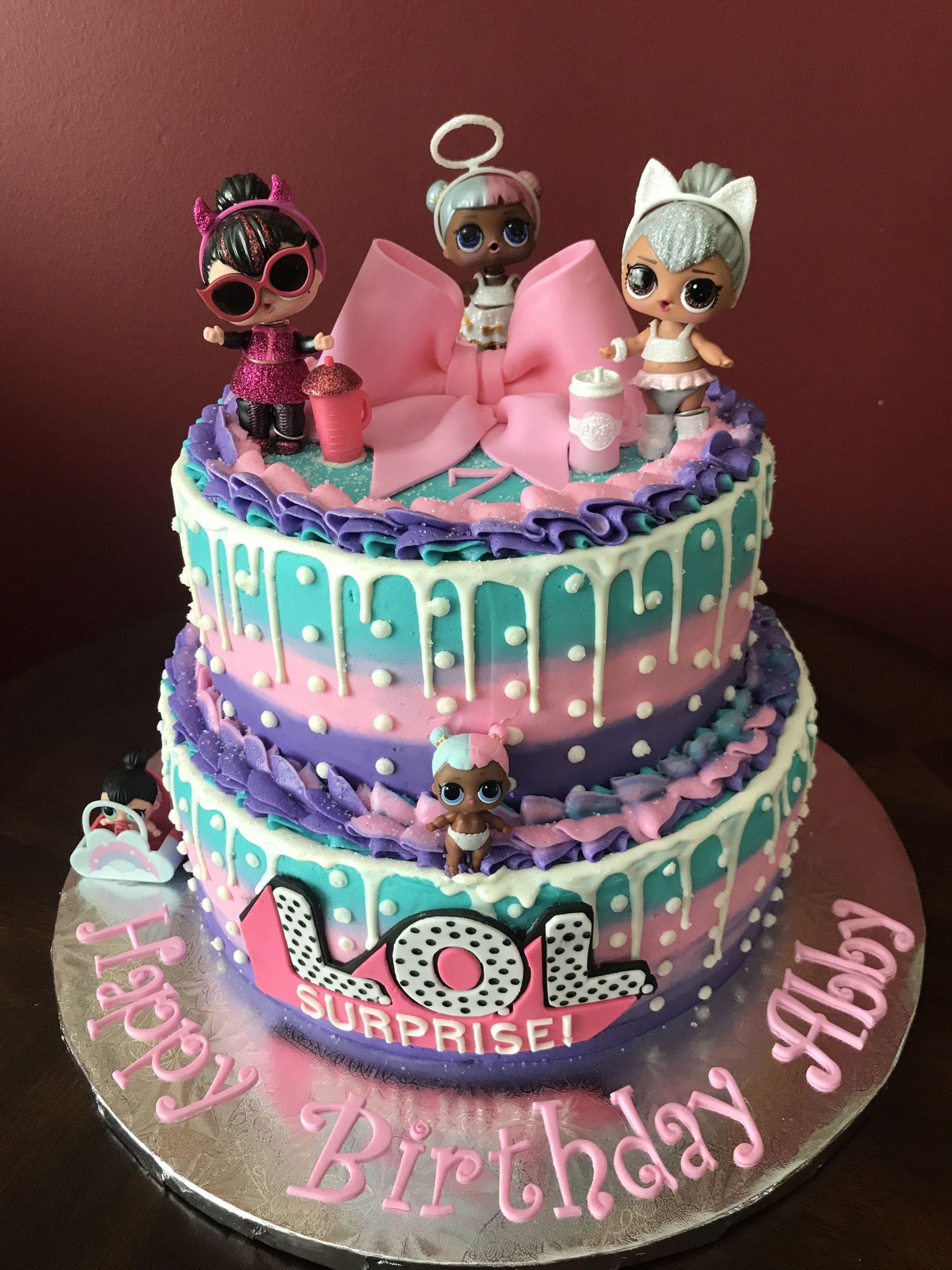 lol birthday cake 3 scaled