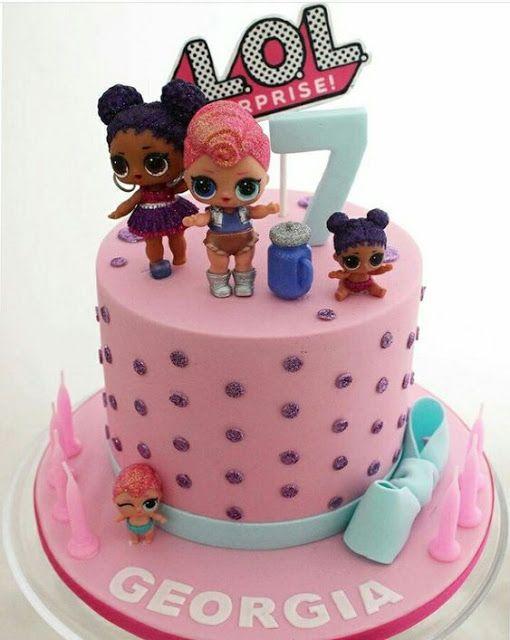 lol birthday cake 8