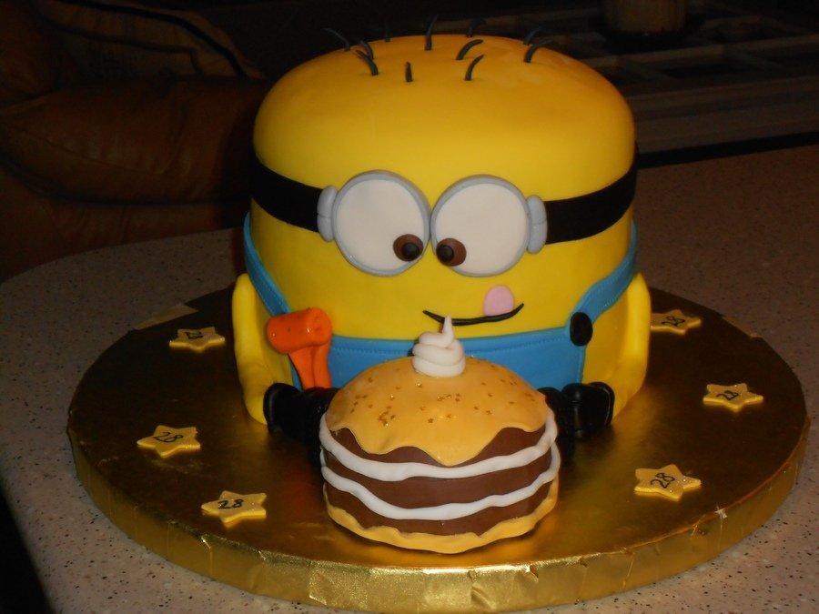 minions-cakes