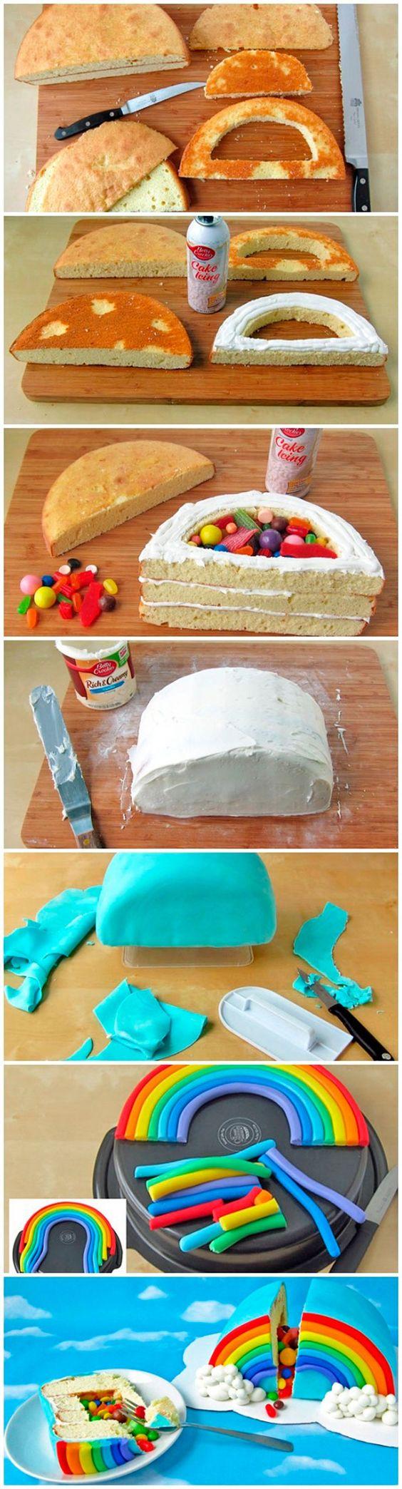 original homemade cake ideas 1