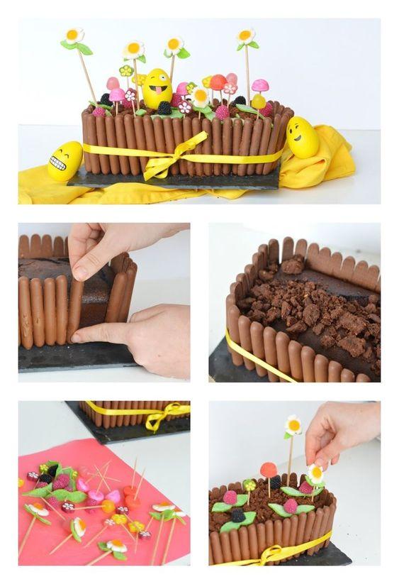 original homemade cake ideas 10