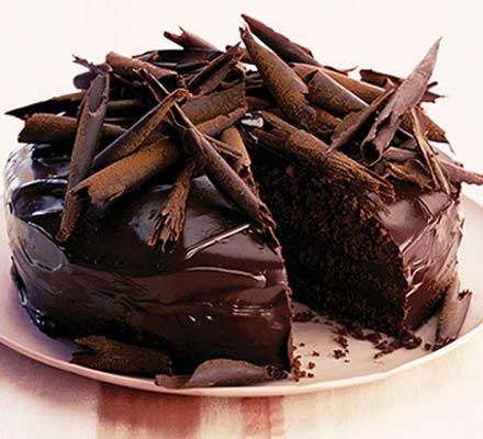 recipe image chocolate