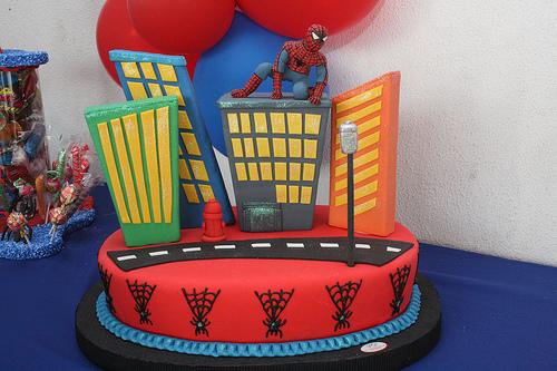 spiderman-cake-tips