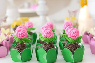 spring theme cakes 4