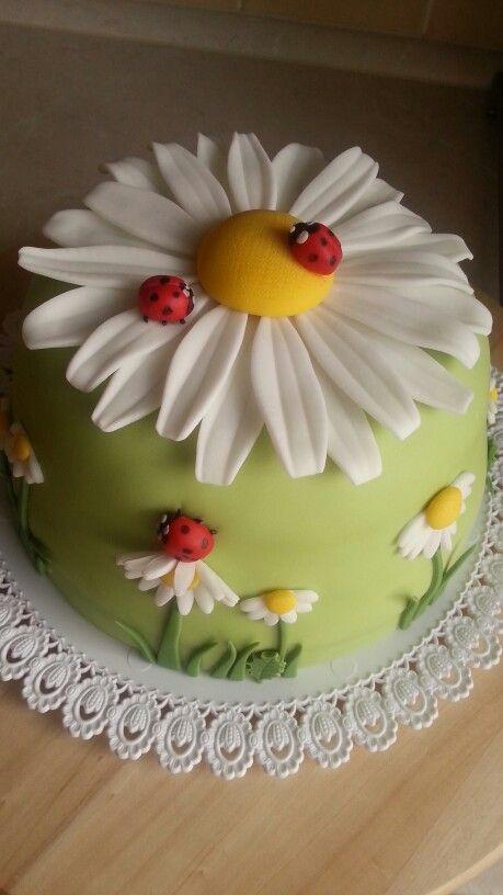 spring theme cakes 5
