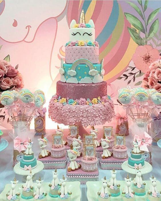 unicorn cakes 11