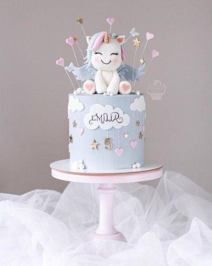 unicorn cakes 4