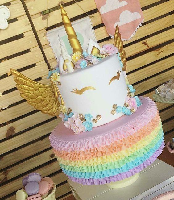 unicorn cakes 8