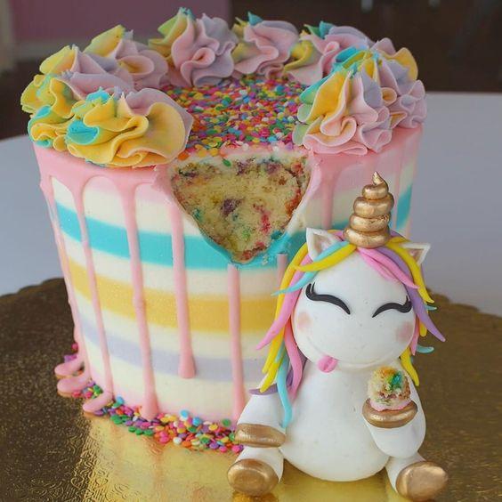 unicorn cakes 9